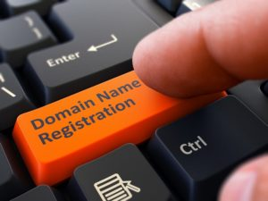 Domainname Small